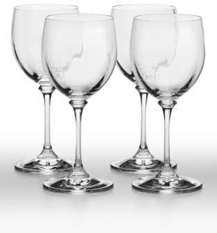 Mikasa Stephanie Wine Glass Set of 4