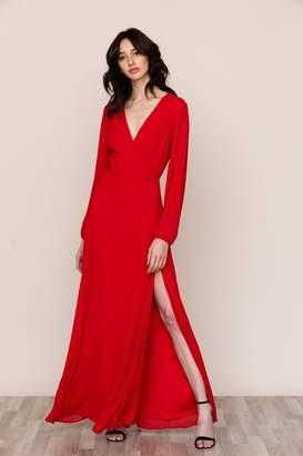 Yumi Kim Love Affair Maxi Dress