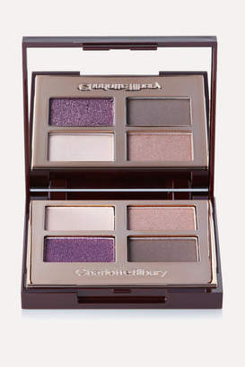 Charlotte Tilbury Luxury Palette Colour-coded Eye Shadows - The Glamour Muse