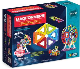 Magformers Carnival 46-Piece Set