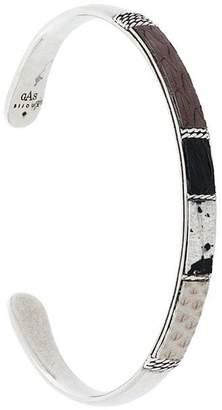 Gas Bijoux Swimming bracelet