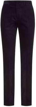 Ralph Lauren Purple Label Eaton Corduroy Trousers