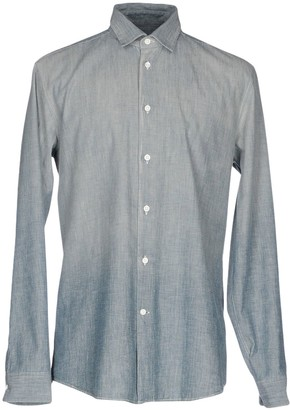 Marc Jacobs Denim shirts - Item 42615927TP