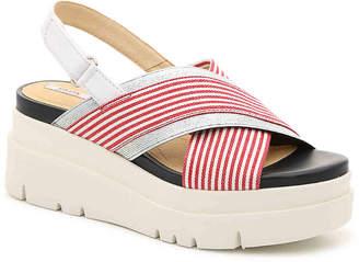 Geox Radwa 2 Wedge Sandal - Women's