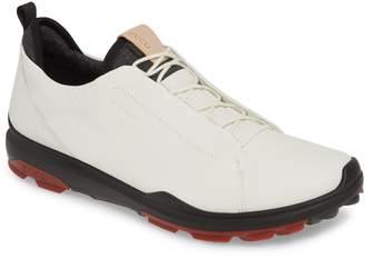 Ecco BIOM(R) Hybrid 3 OL Gore-Tex(R) Golf Shoe