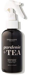One Love Organics Gardenia Tea Antioxidant Body Serum