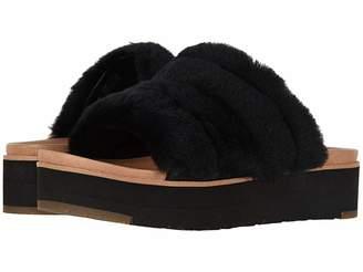 UGG Fluff Yeah Sandal