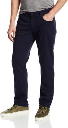 Paige Men's Slim Straight Fit Jean