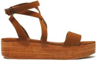 Able Pamela Platform Sandal