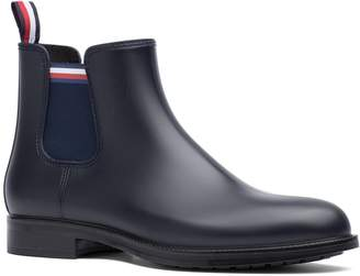 Tommy Hilfiger Rubber Chelsea Boot
