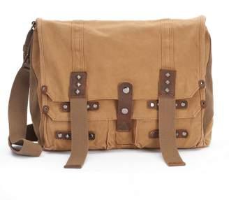 Ash The Same Direction Deck Studded Messenger Bag