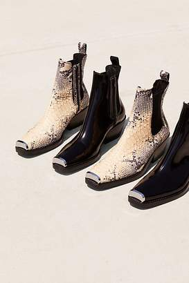 Jeffrey Campbell Brisbane Chelsea Boot
