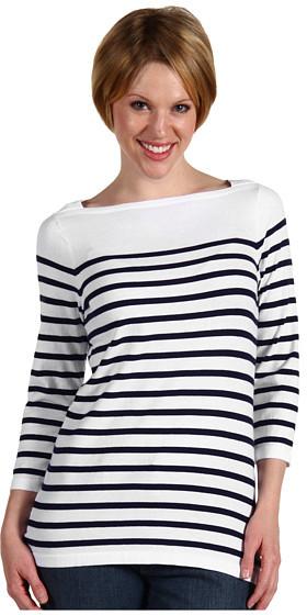 Tommy Bahama - Metropole Stripe Sweater