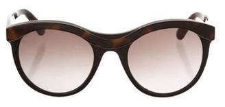 Etro Cat-Eye Tinted Sunglasses w/ Tags