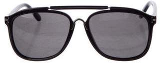 89a33603fd Aviator Sunglasses Tom Ford For Men - ShopStyle