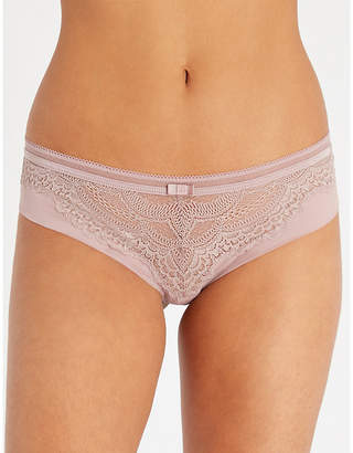 Triumph Beauty-full Darling mid-rise lace briefs