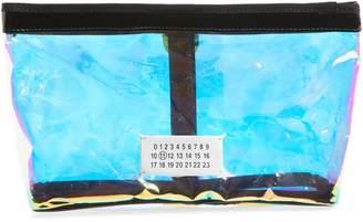 Maison Margiela Small Iridescent Handbag Cover