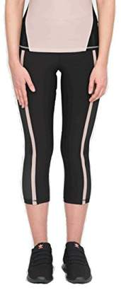 Gottex X by Women's Capri Side Blocked Mesh