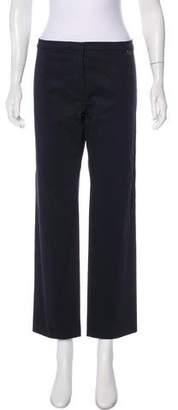 Louis Vuitton Mid-Rise Skinny Pants