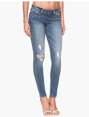 Paige Verdugo Ultra Skinny - Sienna Destructed