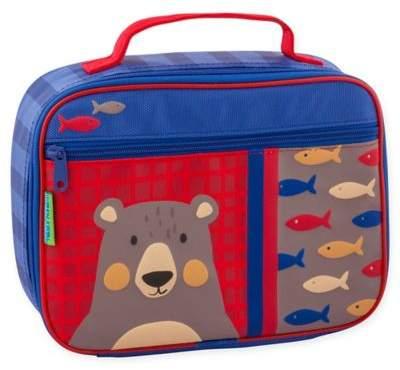 Stephen Joseph Bear Classic Lunch Box