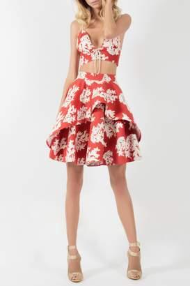 Viesca Y Viesca Two Piece Outfit