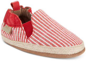 Robeez Baby Boys or Girls Soft Sole Waverly Shoes