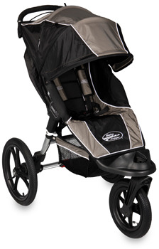 Baby Jogger Baby Jogger™ Summit XC Single Stroller - Sand