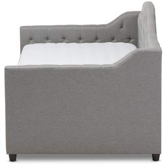Co Darby Home Freddie Daybed with Trundle