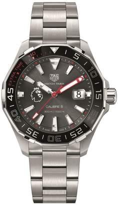 Tag Heuer Aquaracer Premier League Special Edition Calibre 5 Watch