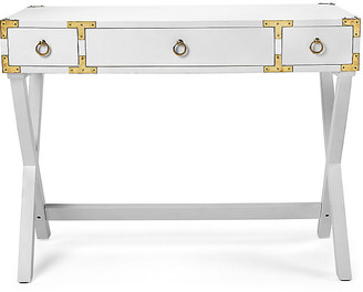 One Kings Lane Smyth Desk - White