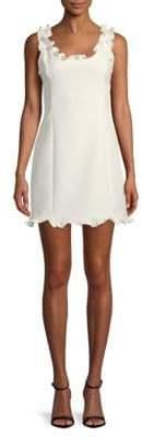 Endless Rose Ruffled Mini Dress