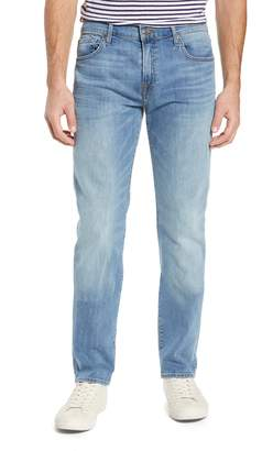 7 For All Mankind Adrien Luxe Performance Slim Fit Jeans