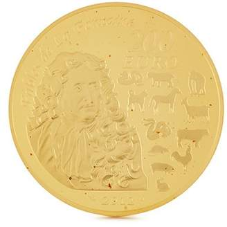 Dragon Optical Monnaie de Paris 24k gold coin