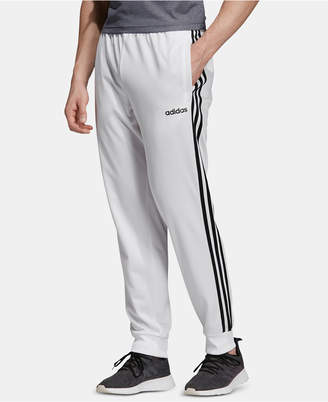adidas Essentials Men 3-Stripes Tapered Joggers