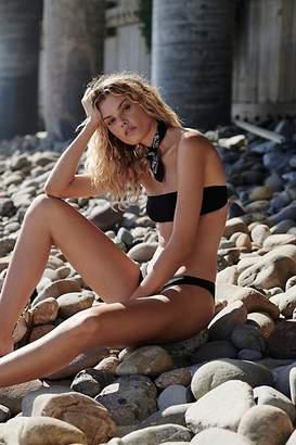 rhythm Islander Bandeau Bikini Top