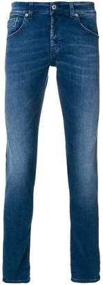 Dondup straight-leg jeans