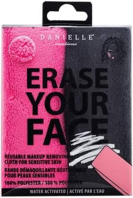 Upper Canada Soap Erase Your Face Reusable Make-Up Removing Cloth Set