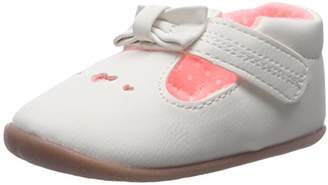 Carter's Every Step Stage 2 Girl's Standing Shoe