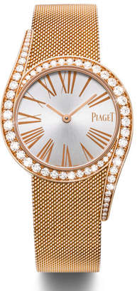Piaget Limelight Gala 18k Rose Gold Watch