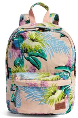 Rip Curl Ophelia Canvas Backpack