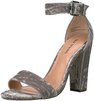 Call it SPRING Women's Arther Dress Sandal