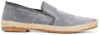 N.D.C. Made By Hand low heel espadrilles