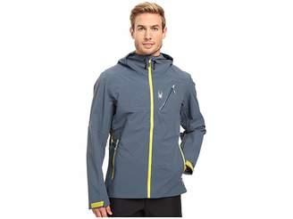 Spyder Eiger Shell Jacket Men's Coat