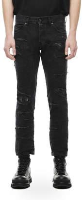 Diesel Black Gold Diesel Jeans BG8Q3 - Black - 28