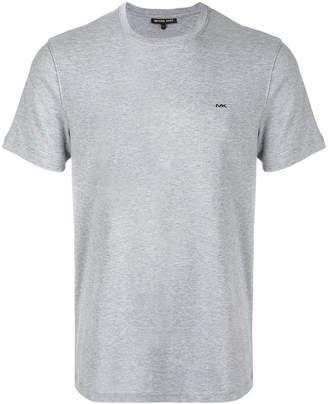 Michael Kors heathered T-shirt