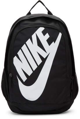 5d775914fd82 Nike Black Hayward Futura 2.0 Backpack