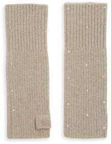 Portolano Embellished Gloves