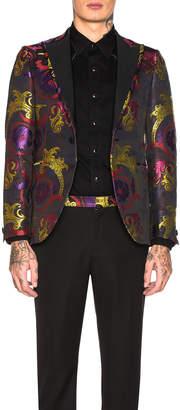 Versace Evening Jacket