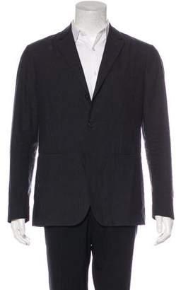 John Varvatos Linen & Wool Blazer
